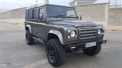 auto air conditioning repair 1992 land rover defender electronic valve timing 1992 defender 110 county station wagon 2 5 200tdi with factory air conditioning for sale land