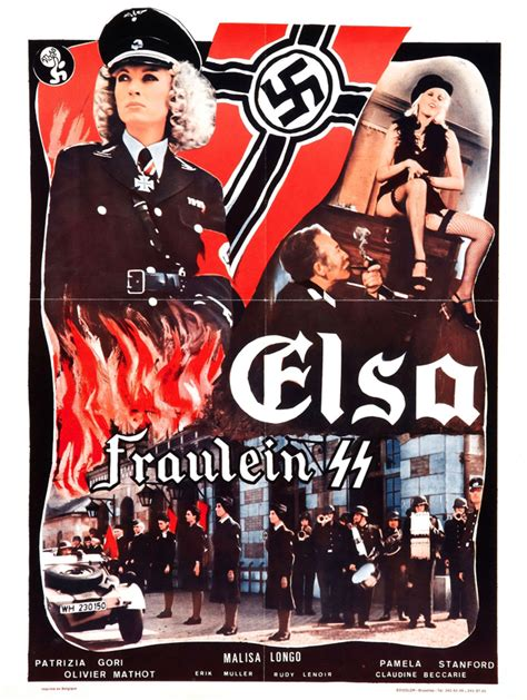 film elsa fraulein ss 1977 fraulein kitty 1977 the deuce