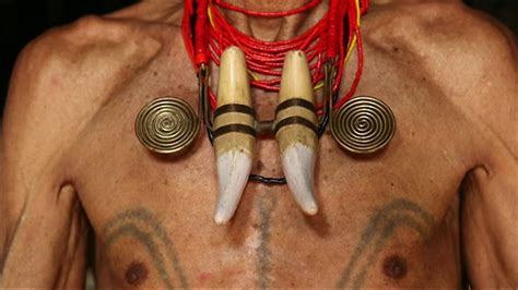 village pop tattoo the dying of headhunting tattoos news