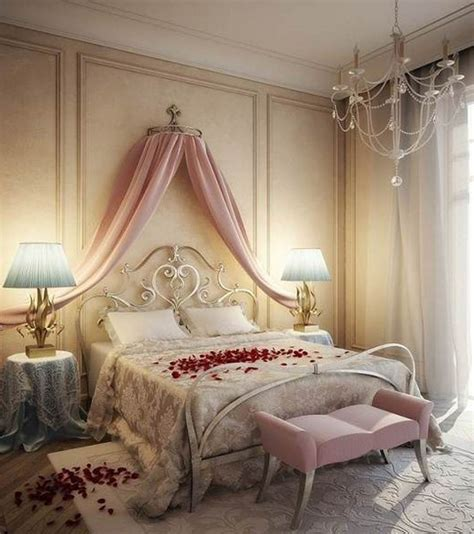 bed decoration amazing romantic room ideas ifresh design