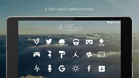 minimalist icons flight flat minimalist icons pro version android
