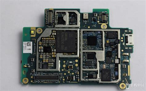 sony xperia z2 gets disassembled it s easy to repair