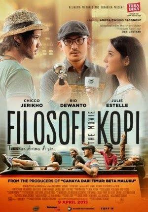 film the guest adalah review film filosofi kopi kopi kenangan cinta dan obsesi