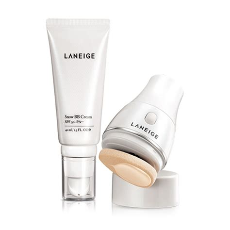 Laneige Bb laneige pro bb kit on trend musings of a muse