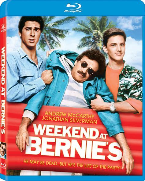 weekend at bernie s house weekend at bernie s dvd release date