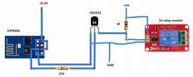 easyiot forum esp8266 wifi relay switch arduino ide 1 5