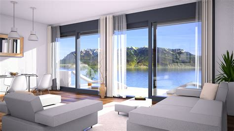 The Appartement by Achat Appartement Lutry Vue Lac