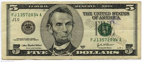 abraham lincoln on the five dollar bill newblackman in exile why abraham lincoln should be