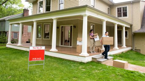 good time to buy house more americans think it s a good time to sell a home