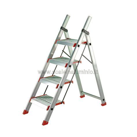 sgabello alluminio scale in alluminio scaleinalluminio it