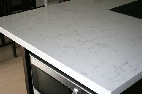 Corian Marble Look Alternatives To Marble Countertops Our Decision
