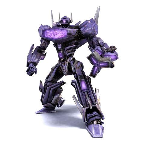 transformers prime shockwave shockwave confirmed for transformers prime transformers
