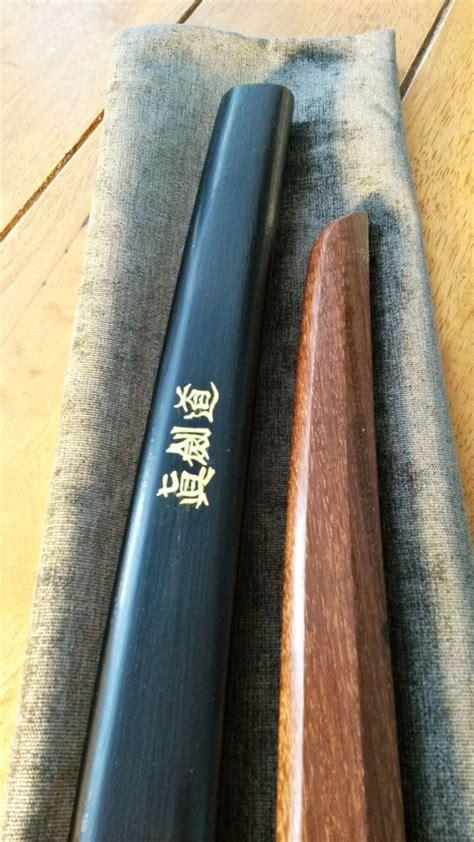 Handmade Bokken - 1000 images about japanese swords on crafts
