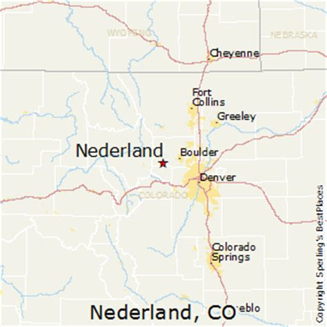 map of nederland texas related keywords suggestions for nederland colorado map