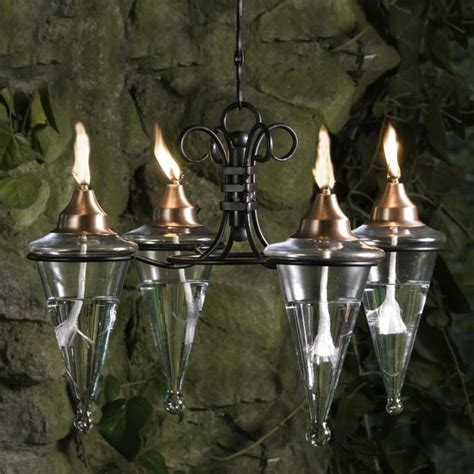 Hanging Tiki Torch Chandelier Style Pinterest Wine Wine Cellar Chandeliers