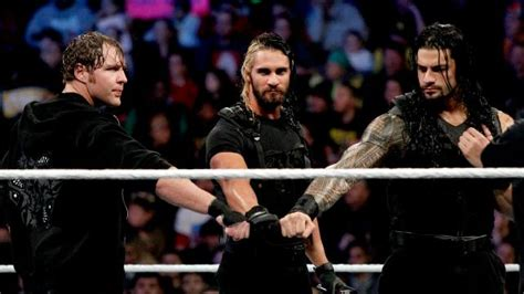 wwe the shield quotes quotesgram