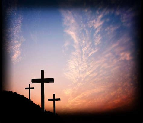 Cross Images With Background Wallpapersafari Cross Powerpoint Backgrounds