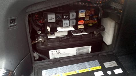 vwvortex com battery replacement procedure vwvortex com battery replacement procedure
