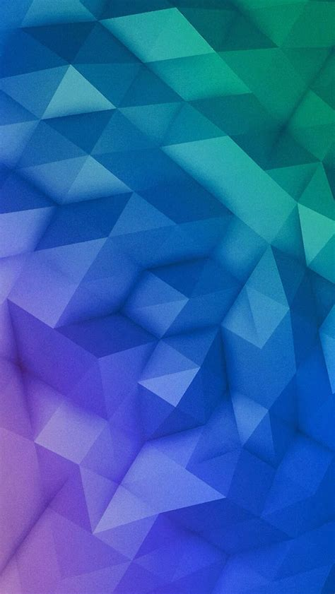 wallpaper iphone 5 hd purple purple blue green triangles iphone 5 wallpaper 640x1136