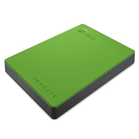 Hardisk External Seagate new seagate drive for xbox