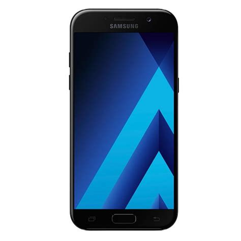 Samsung Galaxy samsung galaxy a5 2017 dual black