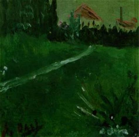 Landscape Near Figueras Salvador Dal 237 His Unforgettable Influence On The Of Today