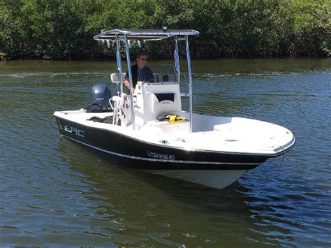epic boats louisiana used center console epic boats for sale boats