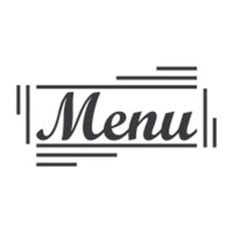 Bakery menu logo icon Vector Image   1710147   StockUnlimited