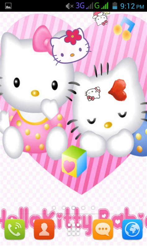 Wallpaper Hello Kitty Apk | free hello kitty live wallpaper best apk download for