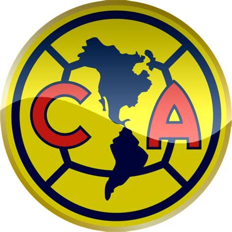 logo america 2016 club america hd logo football
