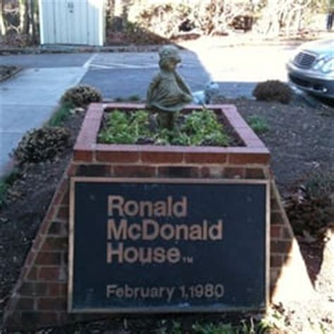 ronald mcdonald house durham ronald mcdonald house of durham community service non profit durham nc yelp