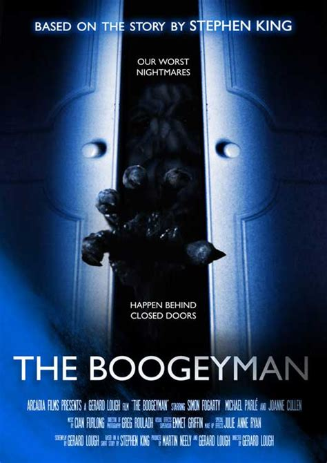 don t look under the bed dvd the boogeyman movie posters from movie poster shop