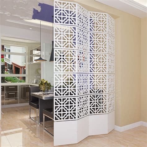 pcslot cm room divider screen partition modern