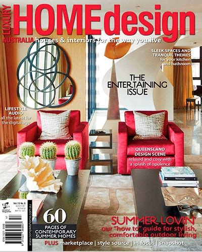house design magazine luxury home design vol 15 no 6 187 digital magazines in