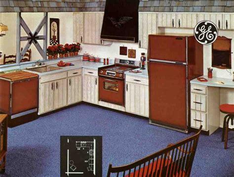1960s kitchen 1960 s kitchens bathrooms more retro renovation