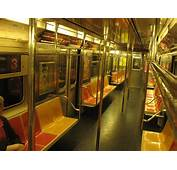Interior Of R62 Subwayjpg  Wikimedia Commons