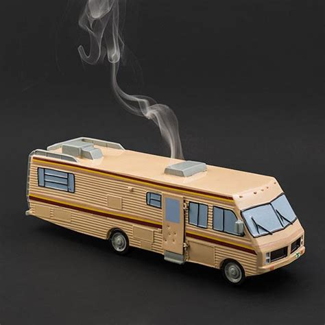 Rv In Breaking Bad breaking bad rv incense burner shut up and take my money
