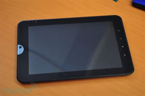 Tablet Toshiba Android toshiba 10 1 inch android tablet on