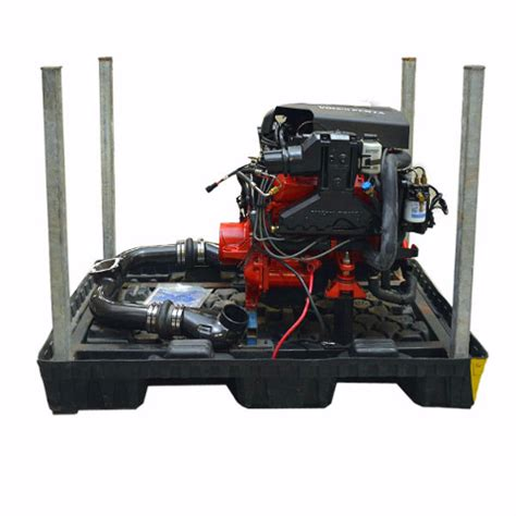ebay boat engines volvo penta 4 3 gxi d vortec 386923 boat inboard engine ebay