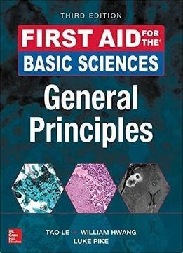 Pdf Aid Basic Sciences 3rd Edition Pdf by Aid For The Basic Sciences General Principles