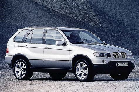 bmw x5 2000 2000 06 bmw x5 consumer guide auto