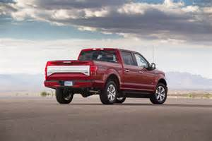 Ford F150 2017 Ford F 150 2017 Motor Trend Truck Of The Year Finalist