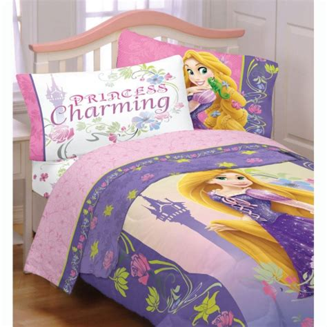 rapunzel twin bedding 3pc disney tangled sheet set rapunzel princess charming bedding brand new ebay