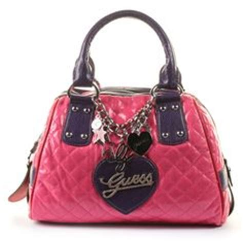 Other Designers Guess Who And The Bag by Bags And Things I On Guess Handbags