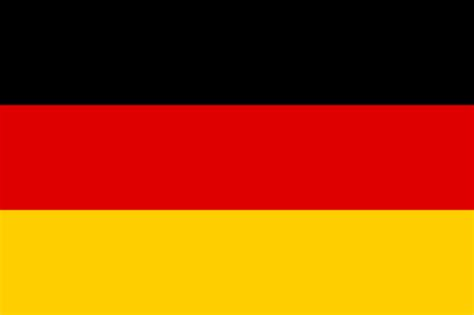 black yellow red flag red baron s blog another german flag dispute