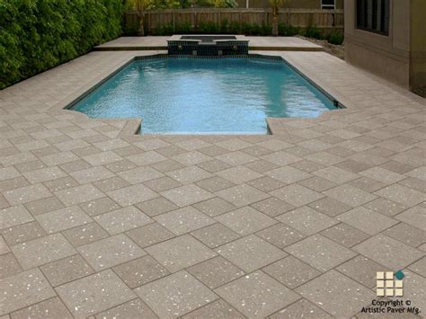 swimming pool pavers ultimate pool remodeling swimming pool pavers gallery