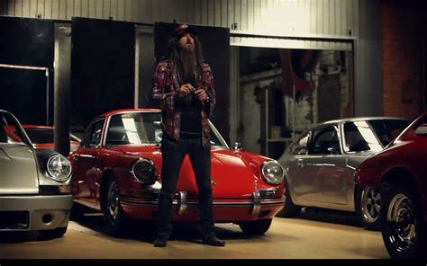 magnus walker magnus walker porsche 911 passion be cause style