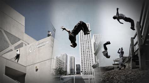 qeai artblog parkour urban art extreme sport
