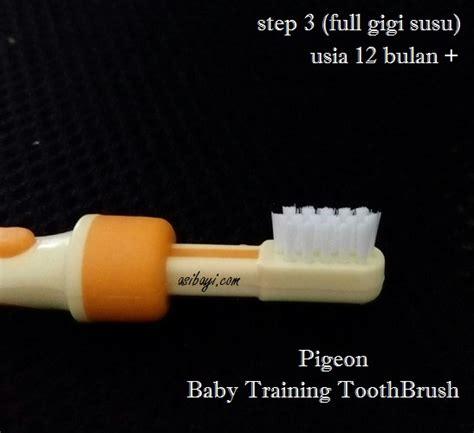 Iq Baby Finger Toothbrush Sikat Gigi Jari jual sikat gigi buat bayi tokoherbalspm