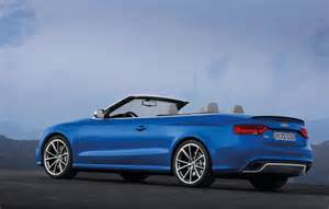 Cars Photos Photos Photo Gallery The 2013 Audi Rs5 Cabrio